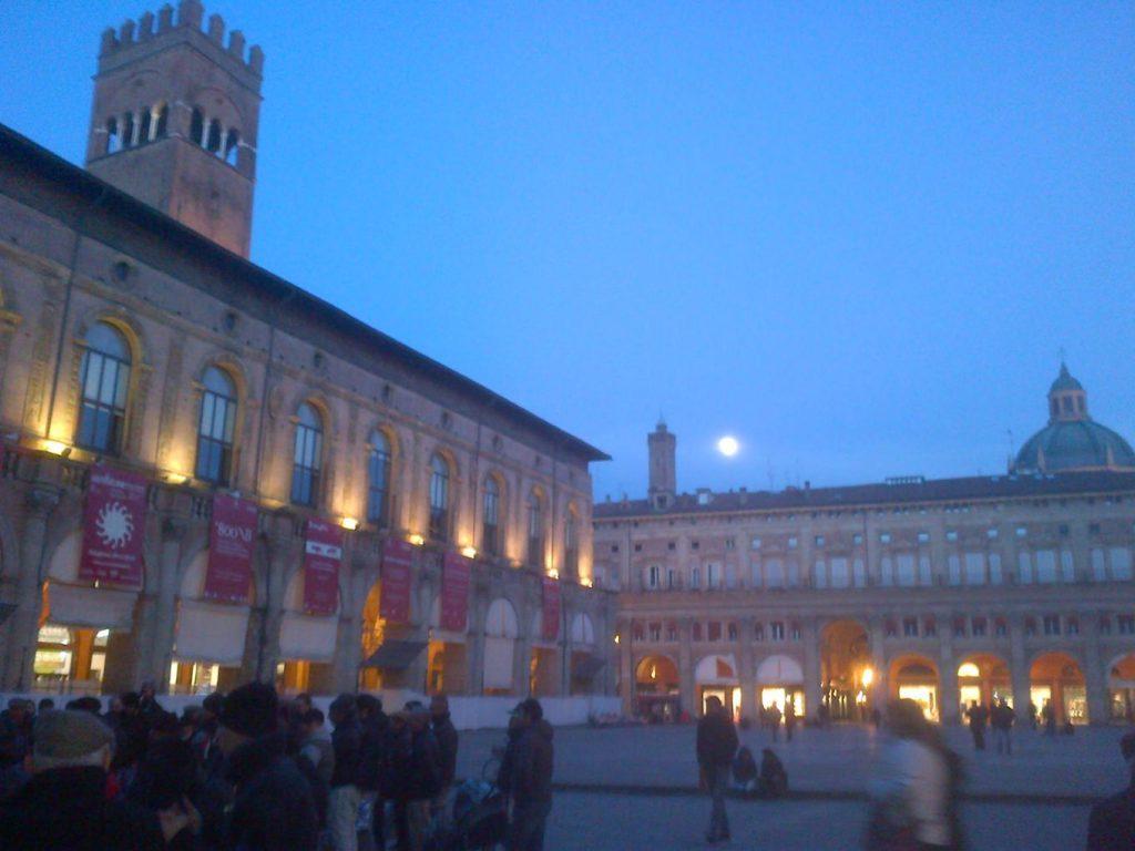 Palazzo del Podestà (Bologna)